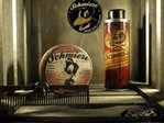 "Set Pomade ""Schmiere Ooby Dooby"" weich Rumble59"